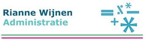 Rianne Wijnen Administratie